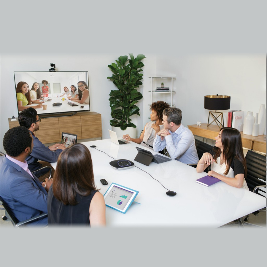 Smart Meeting and Training Solution